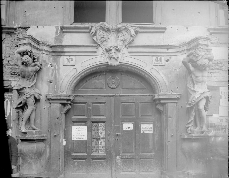 Wien 7, Mariahilferstraße 44