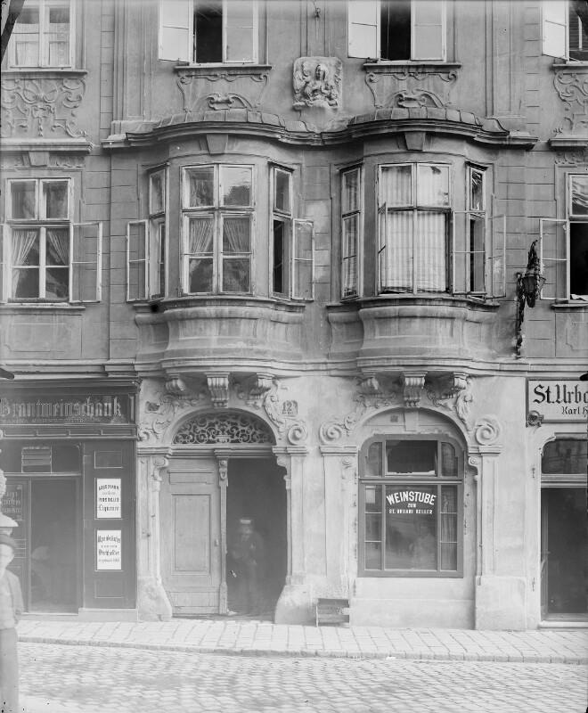 Wien 1, Am Hof 12
