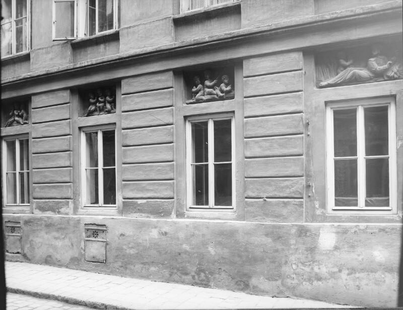 Wien 7, Stuckgasse 5