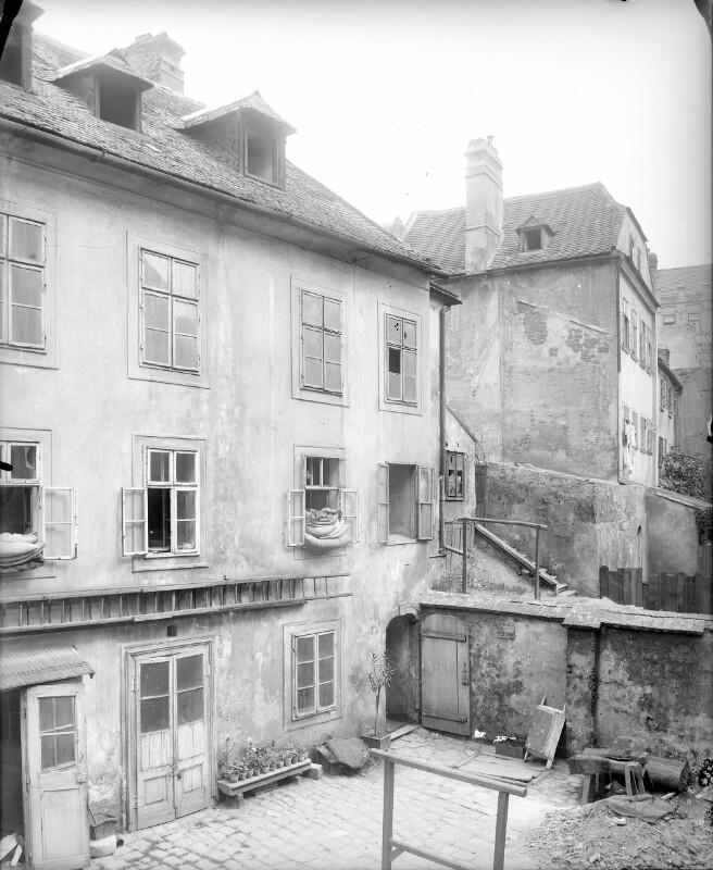 Wien 6, Fillgradergasse 8