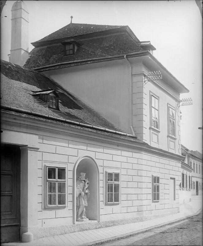 Perchtoldsdorf, Wienerstraße 58
