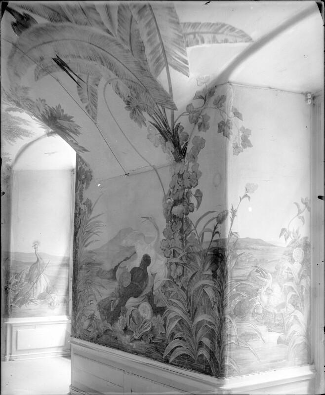 Wien 13, Erzbischöfliches Schloss Ober St. Veit