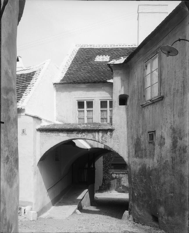 Klosterneuburg, Fischergasse 5