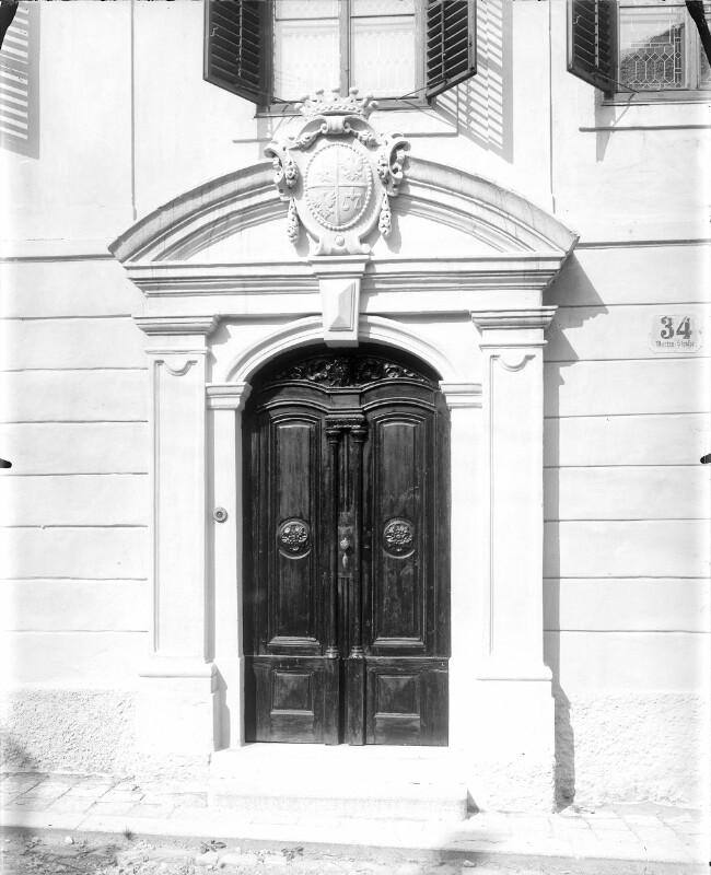 Klosterneuburg, Martinstraße 34