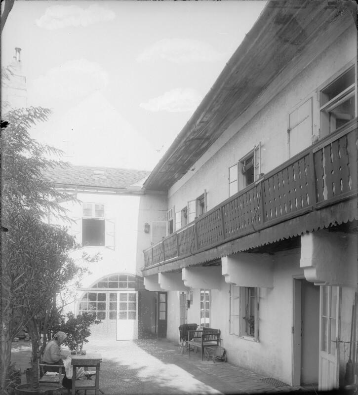 Mödling, Neusiedlerstraße 10/8