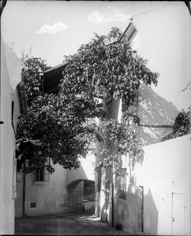 Mödling, Babenbergerstraße 30