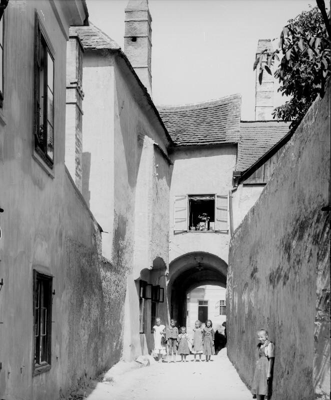 Klosterneuburg, Bachgasse