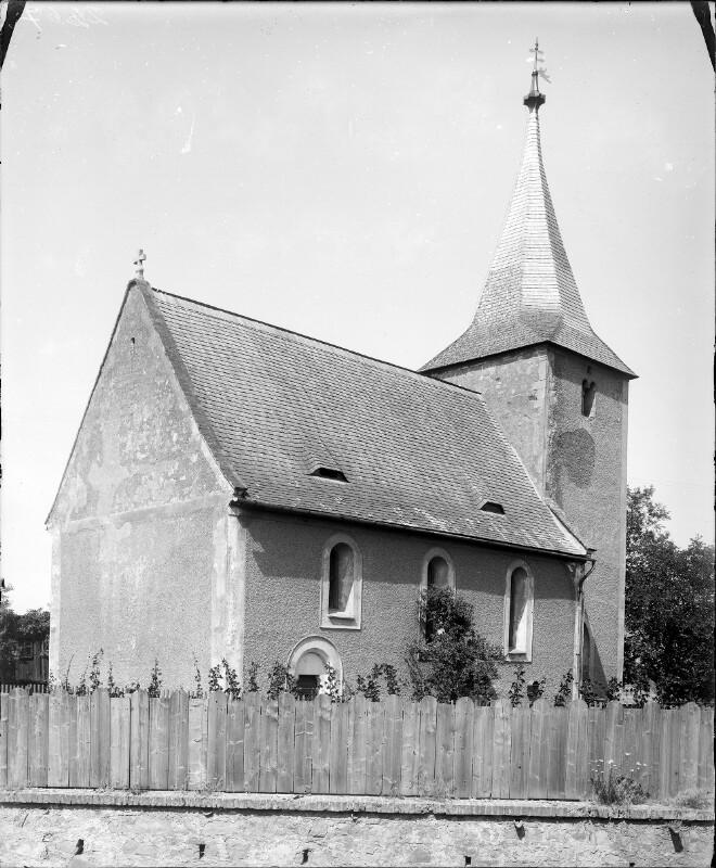 Klosterneuburg, Filialkirche St. Gertrud