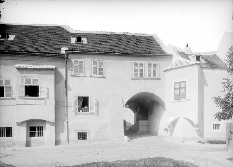 Klosterneuburg, Fischergasse