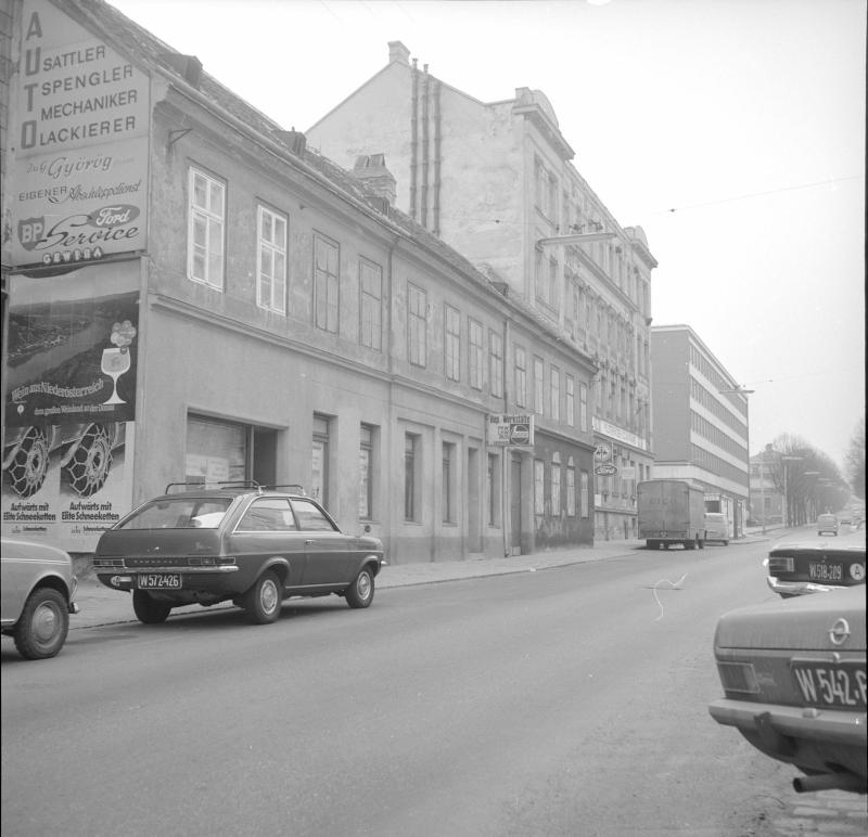 Wien 14, Breitenseer Straße 47ff