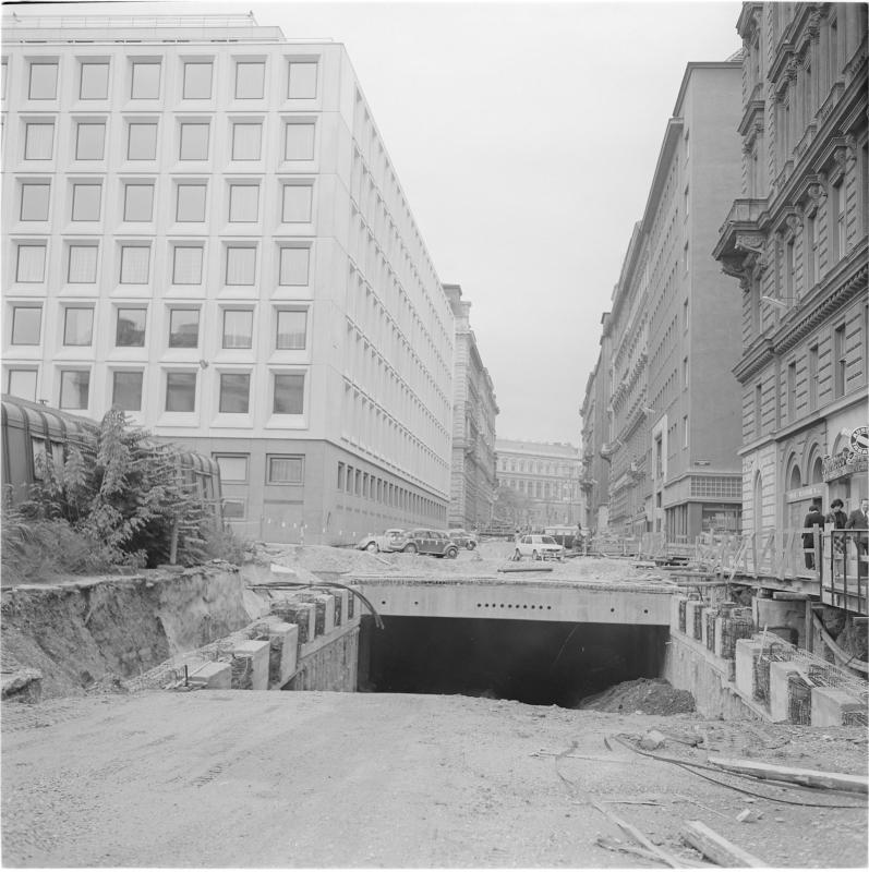 Wien 9, Maria-Theresien-Straße
