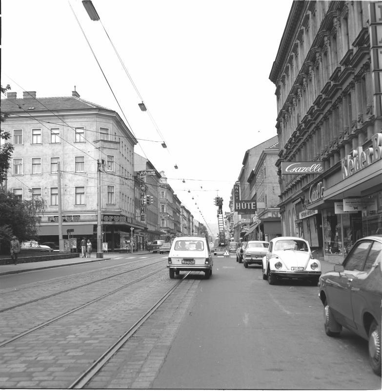 Wien 16, Thaliastraße 27ff