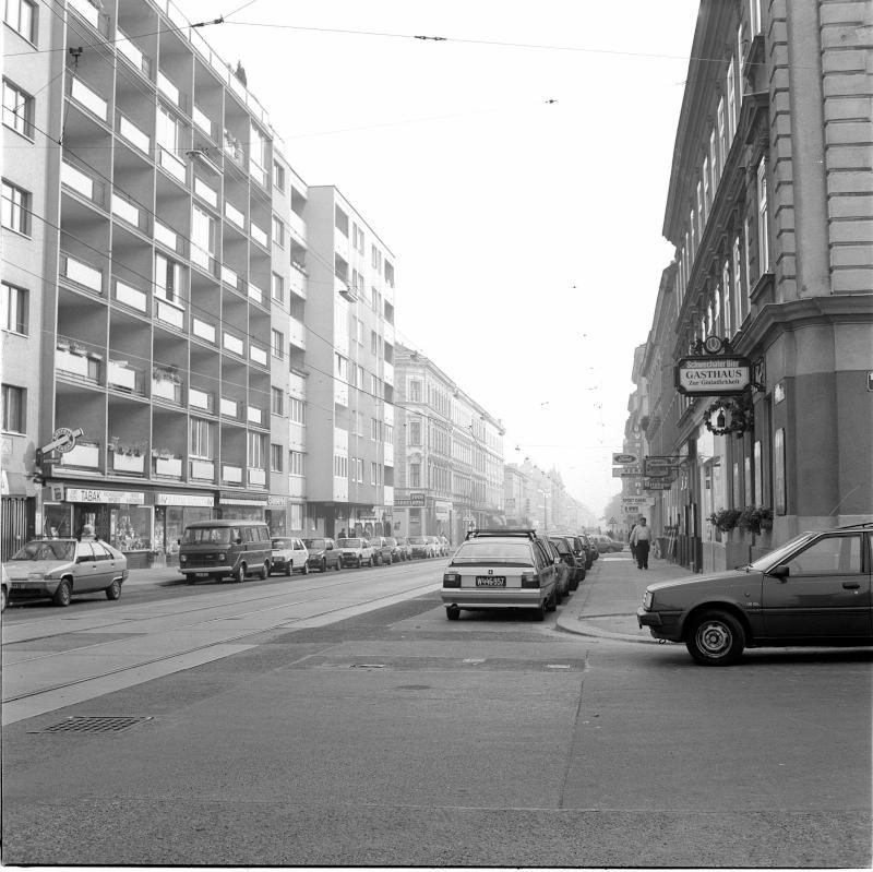 Wien 16, Thaliastraße 123