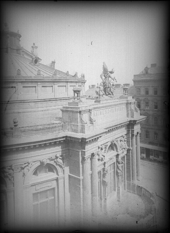 Wien 6, Raimundtheater