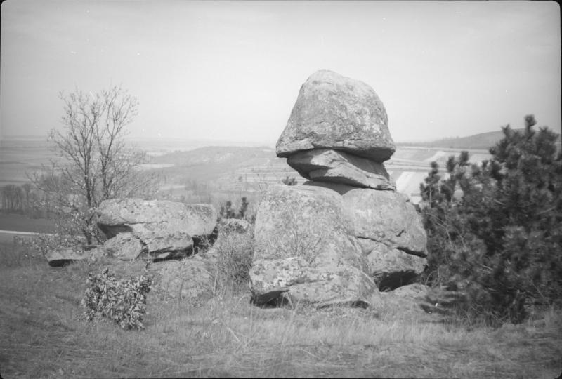 Am Stoitzenberg
