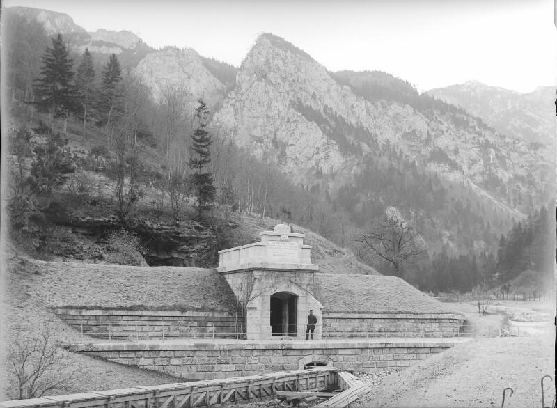 Wasserschloss Kaiserbrunn