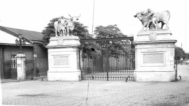 Wien 3, Viehmarktgasse 3