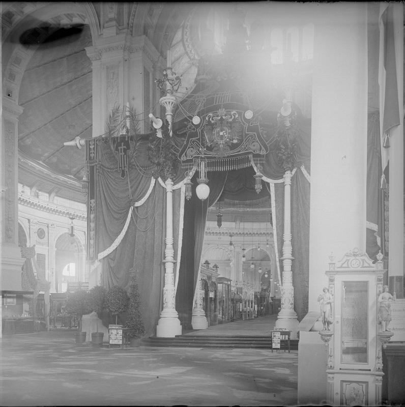 Kaiser-Jubiläumsausstellung 1898
