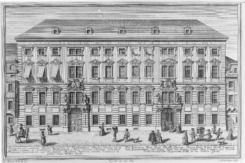 Wien 1, Wallnerstraße 3