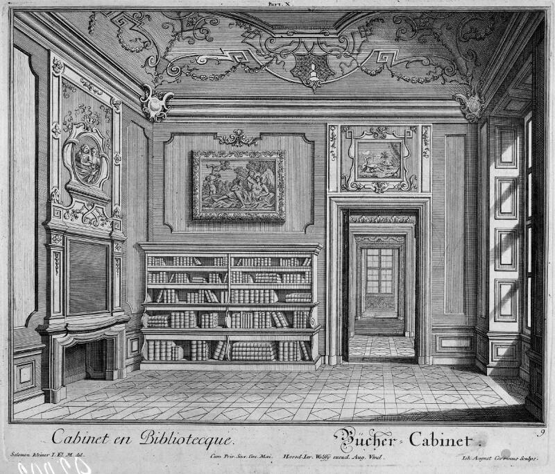 Wien 3, Oberes Belvedere