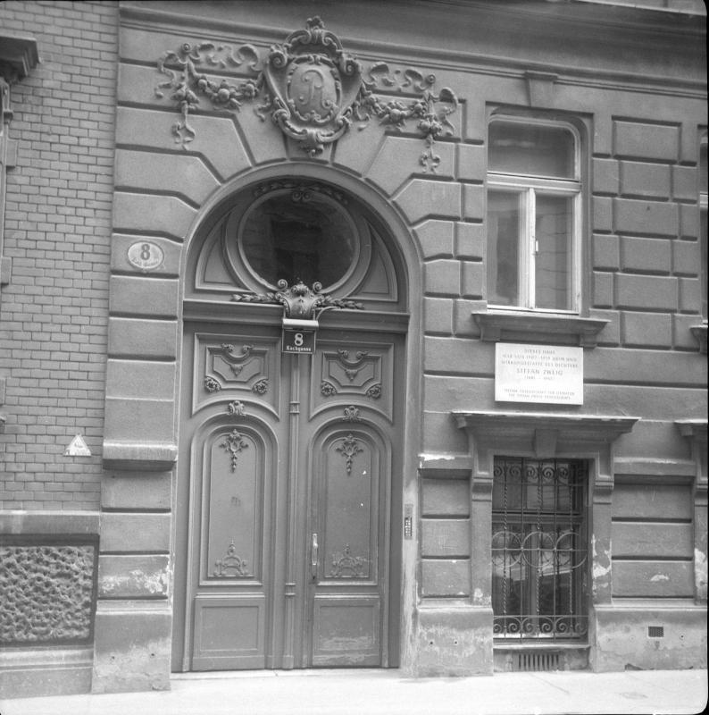 Wien 8, Kochgasse 8