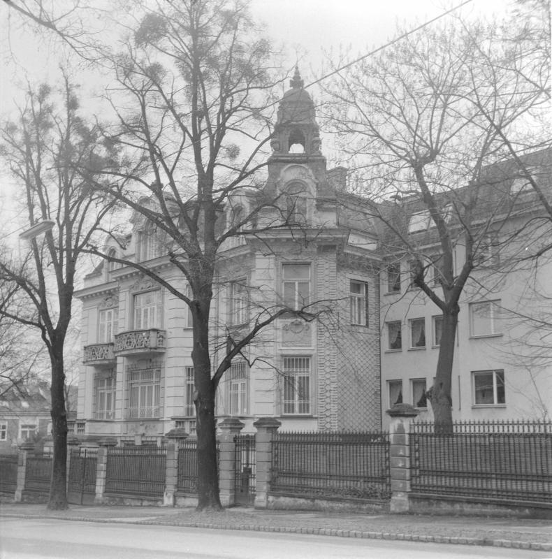 Wien 18, Hasenauerstraße 29