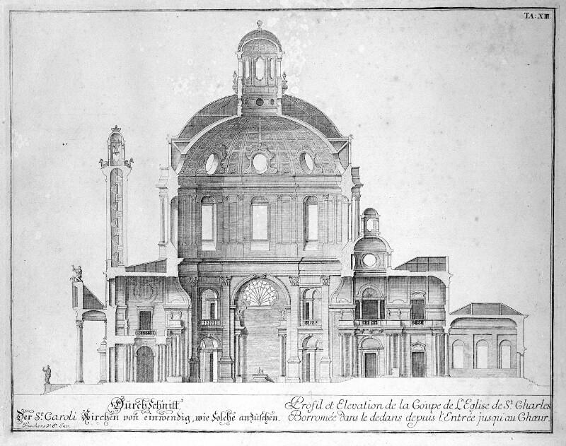 Wien 4, Karlskirche