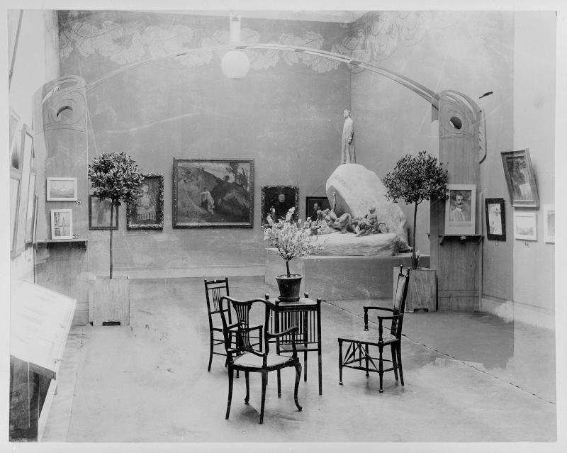7. Ausstellung der Wiener Secession
