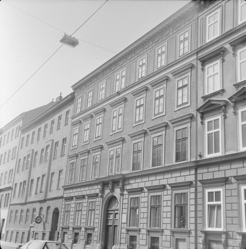 Wien 2, Obere Donaustraße 5
