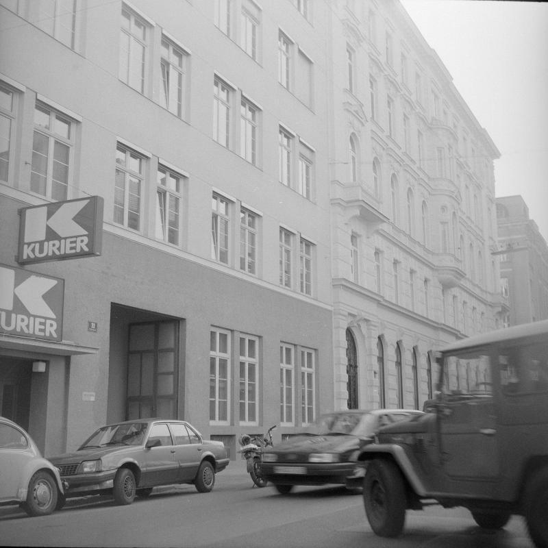 Wien 7, Seidengasse 11-13