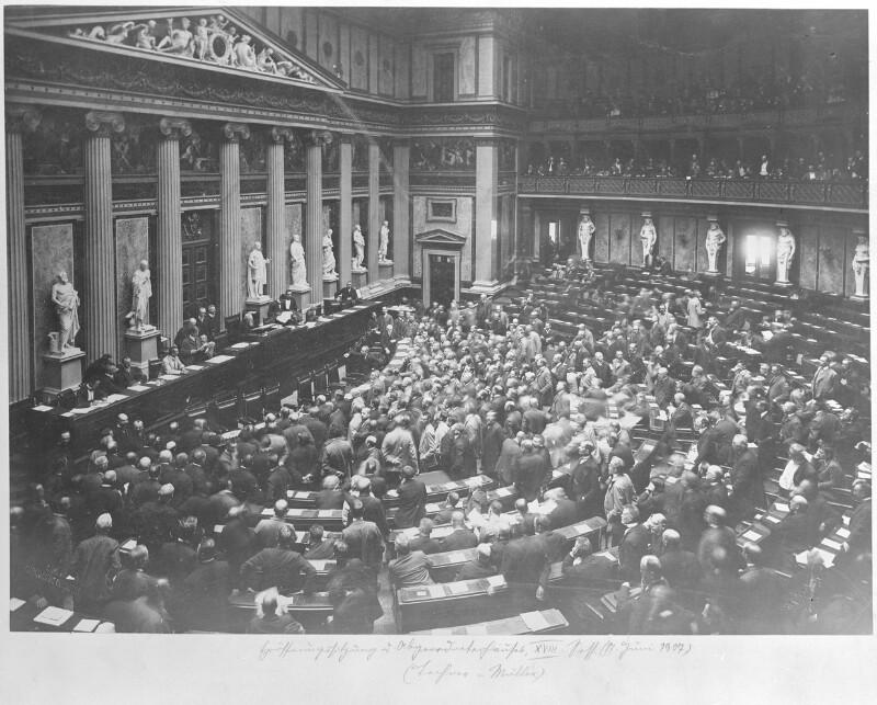 Österreichischer Reichsrat