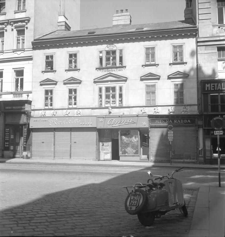 Wien 7, Neubaugasse 16