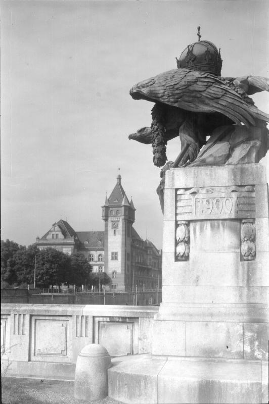 Wien 14, Hietzinger Brücke