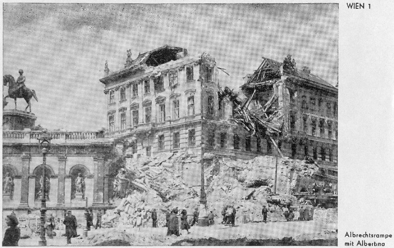 Wien 1, Albertina