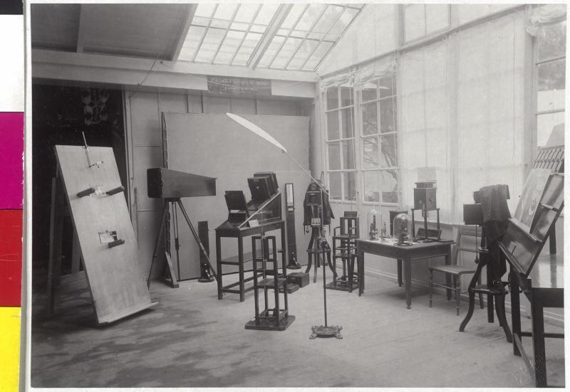 Wien, Kaiser-Jubiläums-Ausstellung 1898