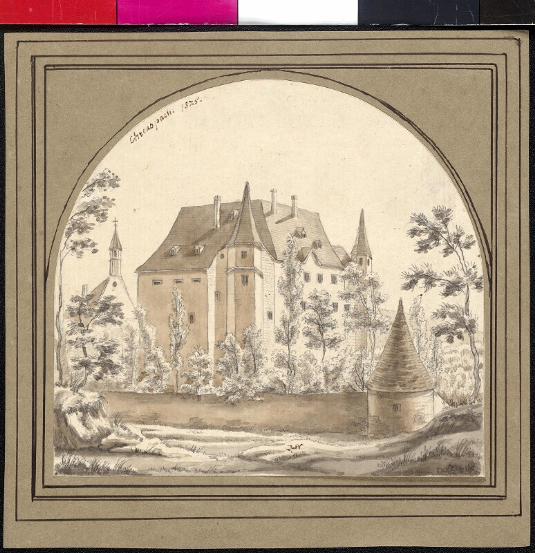 Burg Kreisbach
