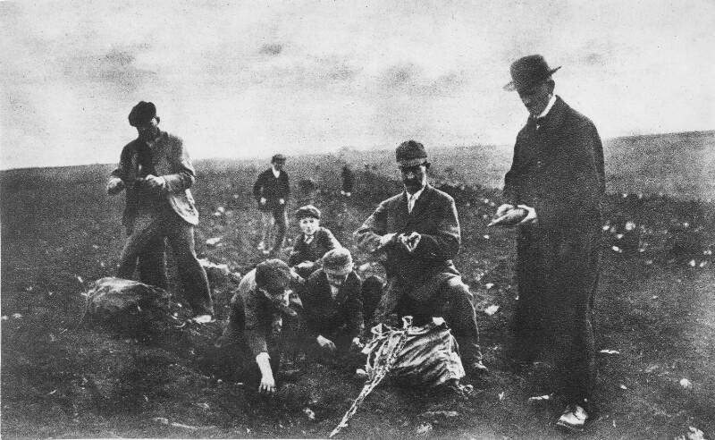 Hungerwinter 1918