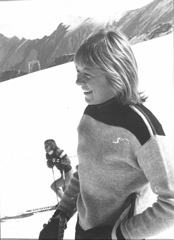 Annemarie Pröll