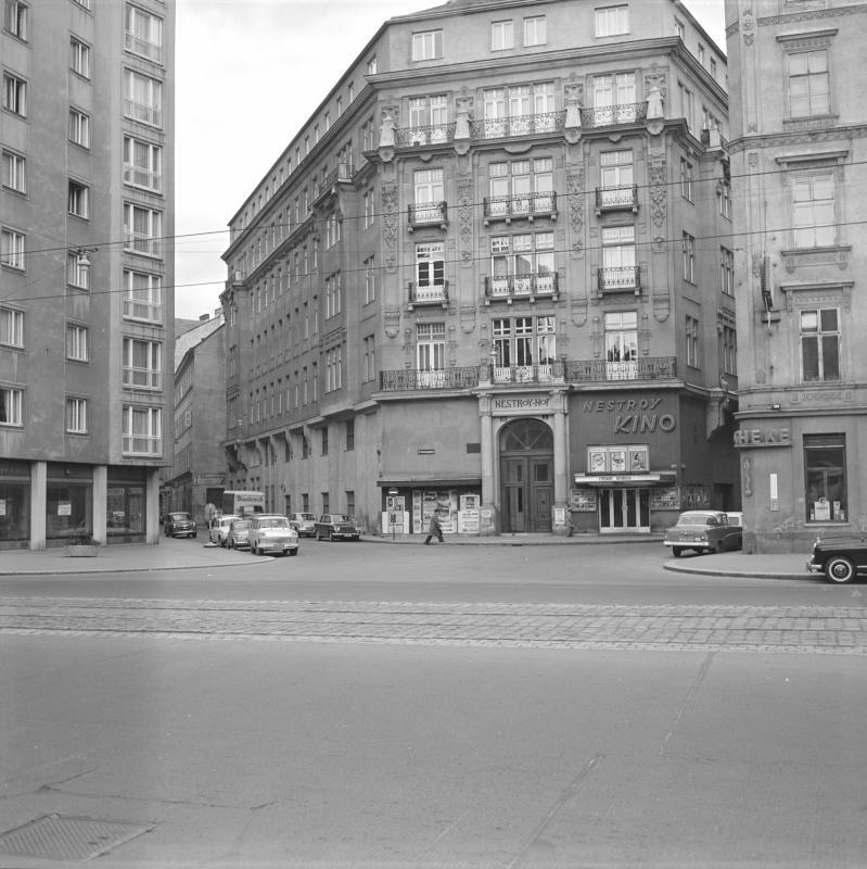 Wien 2, Praterstraße 34/36