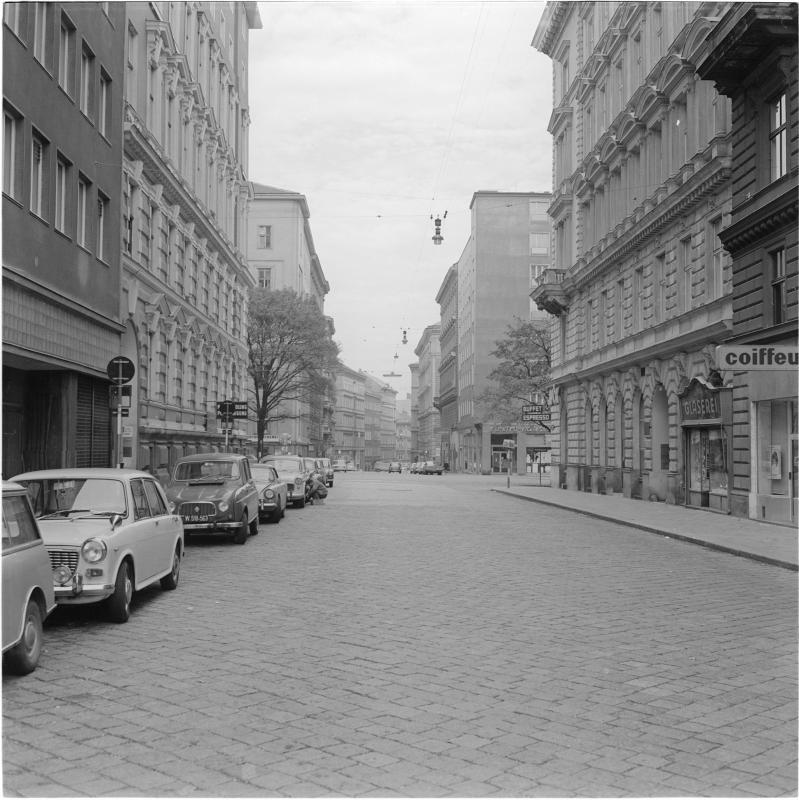 Wien 9, Liechtensteinstraße 1/2ff