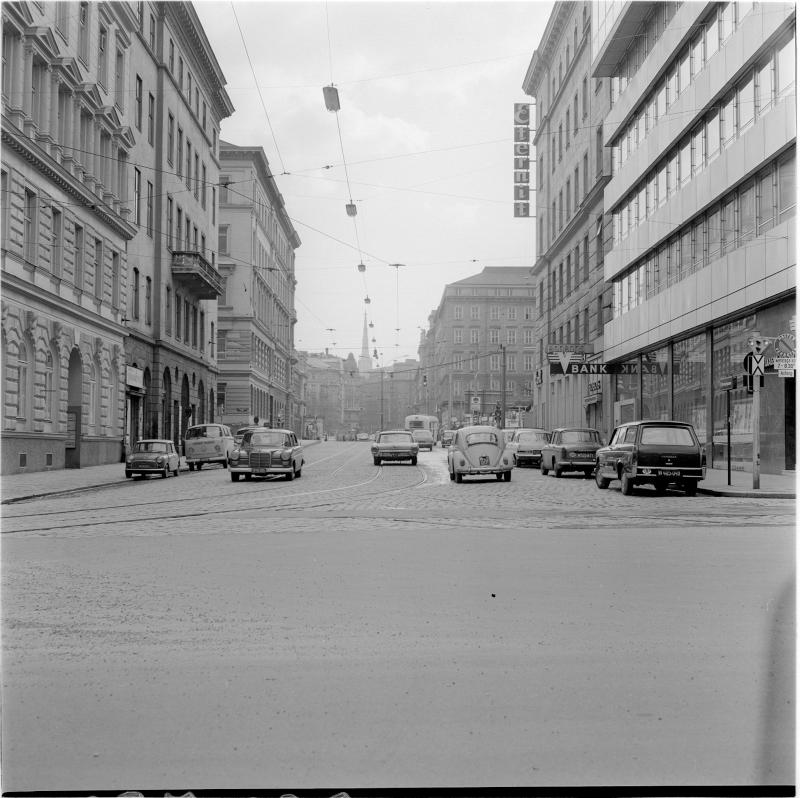 Wien 9, Peregringasse 4 vv