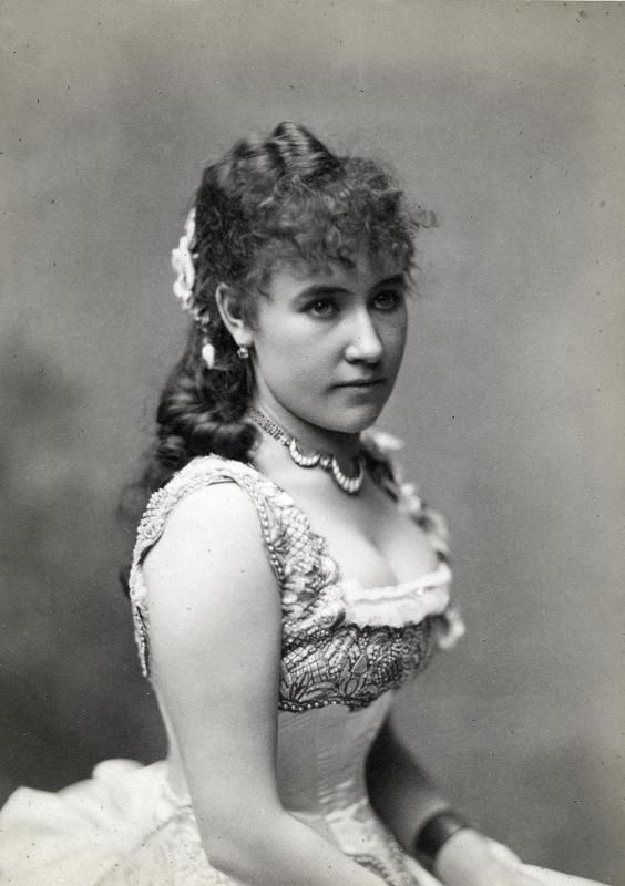 nach 1880©Bildarchiv Austria, ÖNB