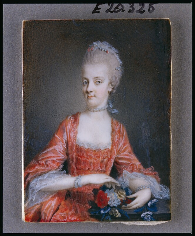 Karoline, Erzherzogin von Österreich