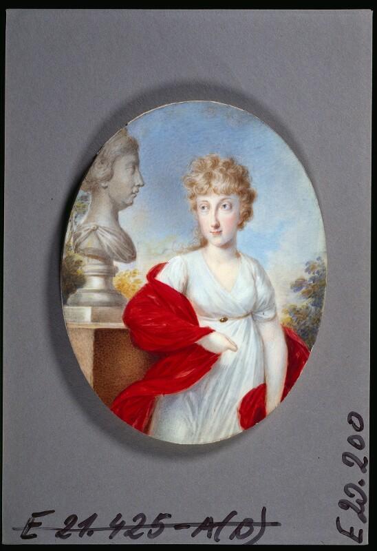 Maria Theresia, Prinzessin von Neapel-Sizilien
