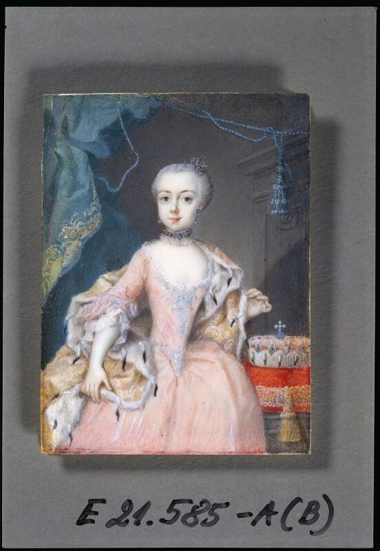 Johanna, Erzherzogin von Österreich