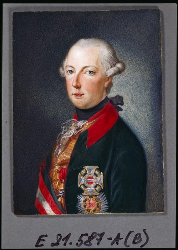Josef II., römisch-deutscher Kaiser