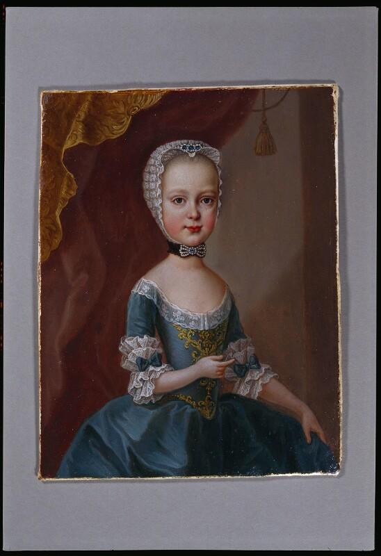 Marie Therese, Erzherzogin von Österreich