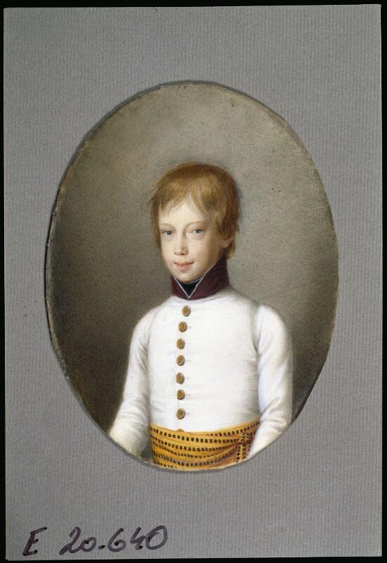 Franz Karl, Erzherzog von Österreich