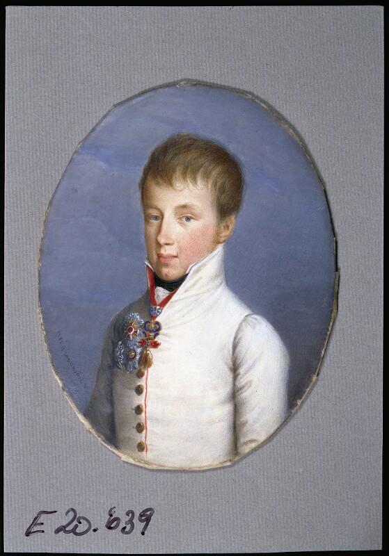 Ferdinand I., Kaiser von Österreich