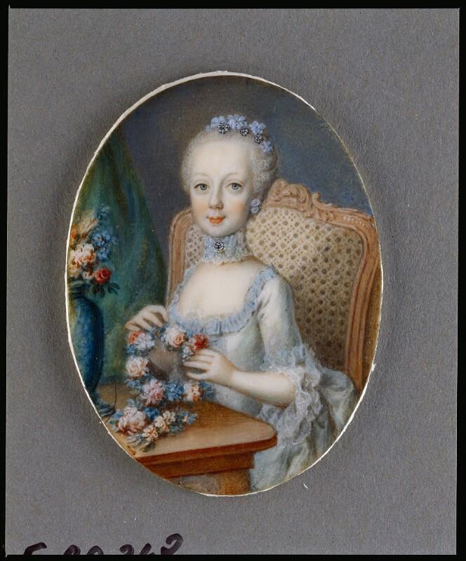 Josefa, Erzherzogin von Österreich